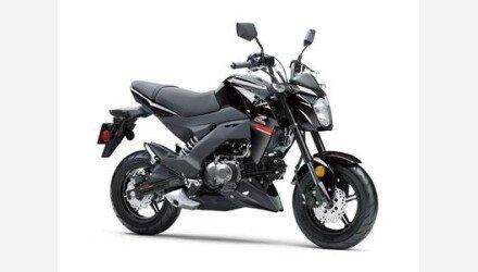2019 Kawasaki Z125 Pro for sale 200661181