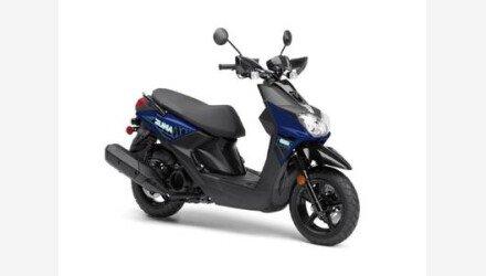 2019 Yamaha Zuma 125 for sale 200661249
