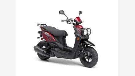 2019 Yamaha Zuma 50F for sale 200661250