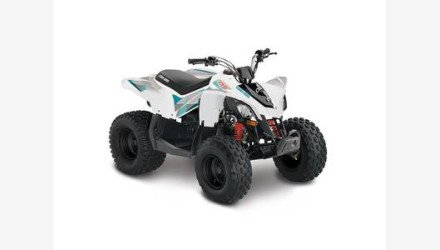 2018 Can-Am DS 90 for sale 200661361