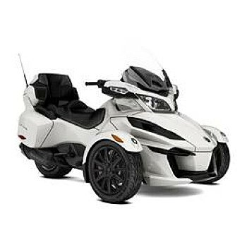 2018 Can-Am Spyder RT for sale 200661421
