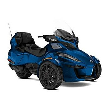 2018 Can-Am Spyder RT for sale 200661423