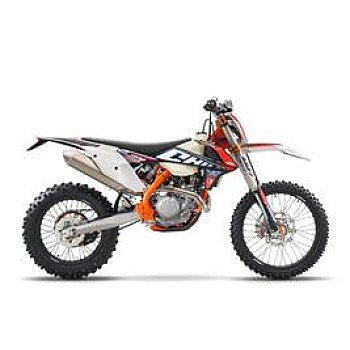 2019 KTM 450EXC-F for sale 200661467