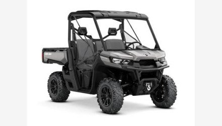 2018 Can-Am Defender for sale 200661477