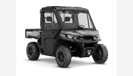2018 Can-Am Defender for sale 200661480