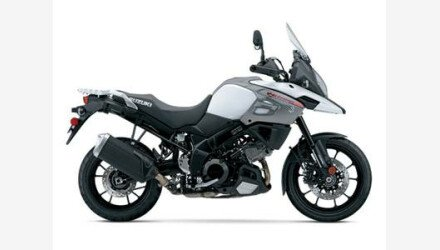 2018 Suzuki V-Strom 1000 for sale 200661662