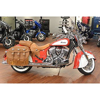 2019 Indian Chief for sale 200661709