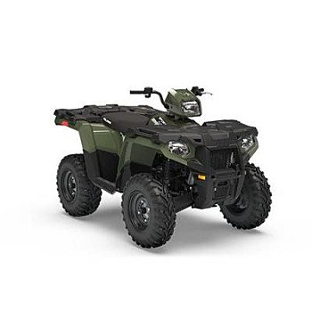 2019 Polaris Sportsman 450 for sale 200661935