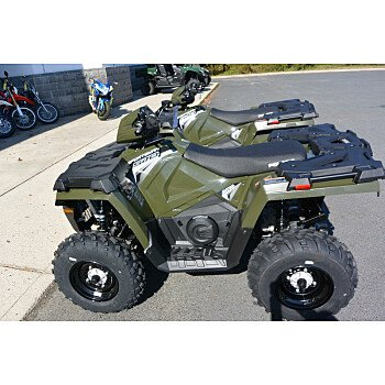 2019 Polaris Sportsman 570 for sale 200661943