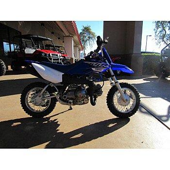 2019 Yamaha TT-R50E for sale 200662129