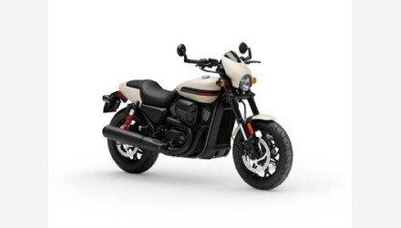 2019 Harley-Davidson Street 750 for sale 200662189