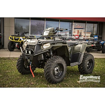 2018 Polaris Sportsman 450 for sale 200662231
