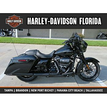 2018 Harley-Davidson Touring Street Glide Special for sale 200662346