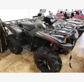 2019 Yamaha Grizzly 700 for sale 200662395