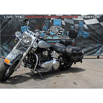 2012 Harley-Davidson Softail for sale 200662488