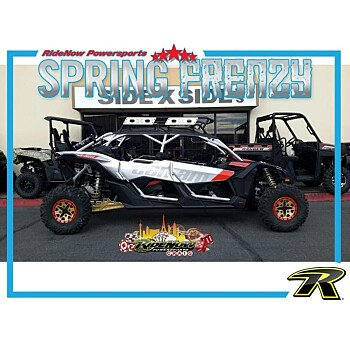 2019 Can-Am Maverick MAX 1000R for sale 200662652