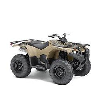 2019 Yamaha Kodiak 450 for sale 200662656