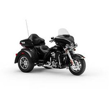 2019 Harley-Davidson Trike Tri Glide Ultra for sale 200663427