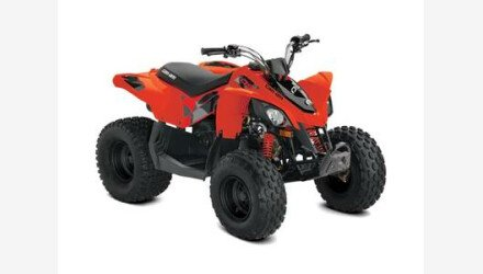 2019 Can-Am DS 70 for sale 200663523