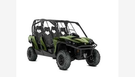 2019 Can-Am Commander MAX 1000R for sale 200663577
