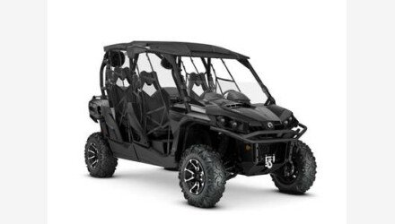 2019 Can-Am Commander MAX 1000R for sale 200663582