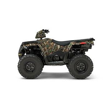 2018 Polaris Sportsman 570 for sale 200663631