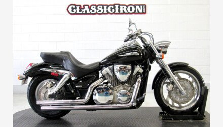 2006 Honda VTX1300 for sale 200663733