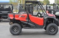 2016 Honda Pioneer 1000 for sale 200663810