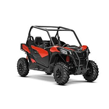 2019 Can-Am Maverick 1000 Trail DPS for sale 200663917