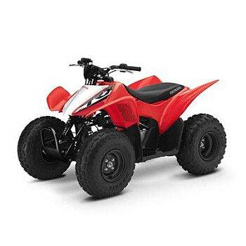 2018 Honda TRX90X for sale 200664251