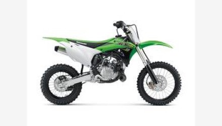 2018 Kawasaki KX85 for sale 200664260