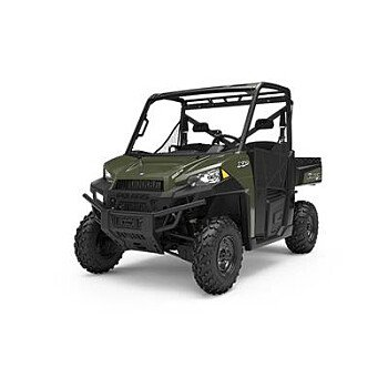 2019 Polaris Ranger XP 900 for sale 200664269