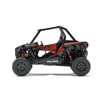 2018 Polaris RZR XP 1000 for sale 200664350