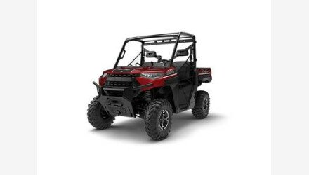 2018 Polaris Ranger XP 1000 for sale 200664368