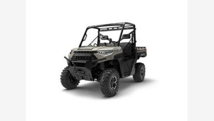 2018 Polaris Ranger XP 1000 for sale 200664370