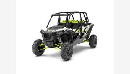 2018 Polaris RZR XP 4 1000 for sale 200664371