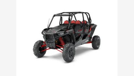 2018 Polaris RZR XP 4 1000 for sale 200664373