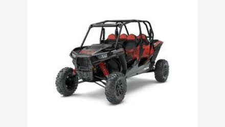 2018 Polaris RZR XP 4 1000 for sale 200664374