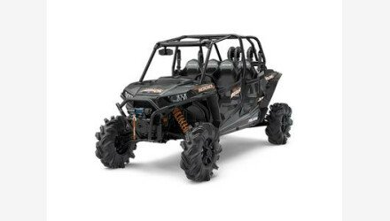 2018 Polaris RZR XP 4 1000 for sale 200664376