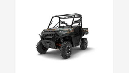 2018 Polaris Ranger XP 1000 for sale 200664378