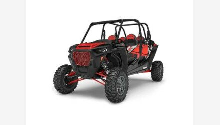 2018 Polaris RZR XP 4 1000 for sale 200664382