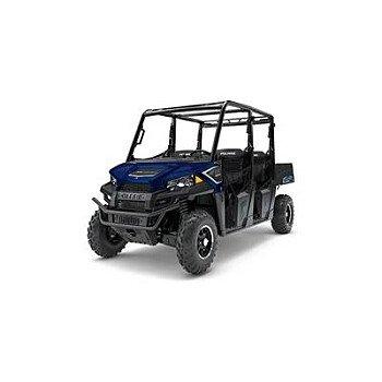 2018 Polaris Ranger Crew 570 for sale 200664391