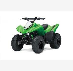 2019 Kawasaki KFX90 for sale 200664711