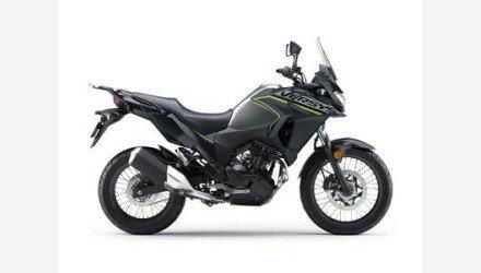 2019 Kawasaki Versys X-300 ABS for sale 200664788