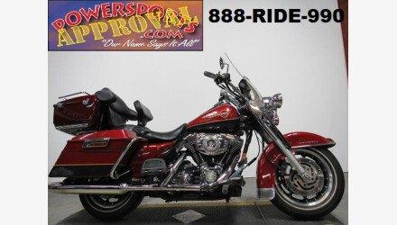 2007 Harley-Davidson Touring for sale 200664806