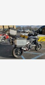 2014 Ducati Multistrada 1200 for sale 200665016