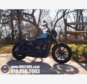 2019 Harley-Davidson Sportster Iron 1200 for sale 200665031