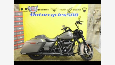 2018 Harley-Davidson Touring Road King Special for sale 200665338