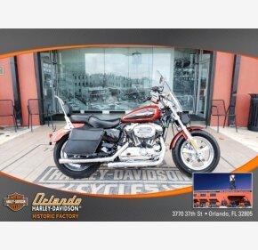 2013 Harley-Davidson Sportster for sale 200665443