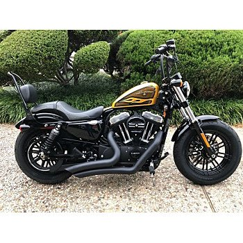 2016 Harley-Davidson Sportster for sale 200665552